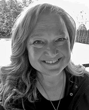 Sharon Mazzola